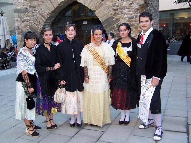 8878ff0db09a9 Fotos de los trajes típicos de Cataluña